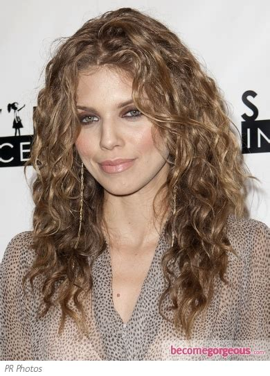 curly dirty blonde hair pictures annalynne mccord hairstyles annalynne mccord