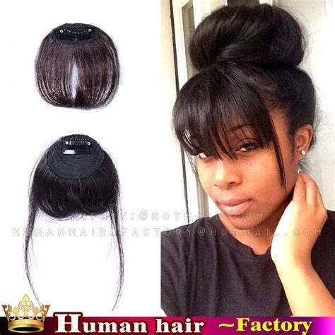hair extensions for thinning bangs 1000 ideas about fake bangs on pinterest bangs hair