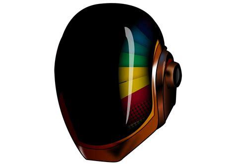 free helmet daft vector