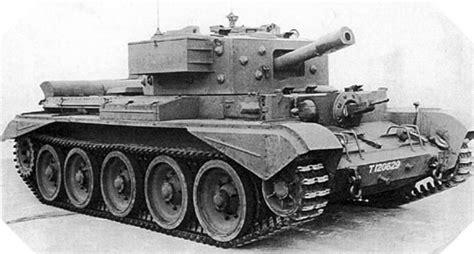 cruiser tank mk viii cromwell  cruiser tank medium