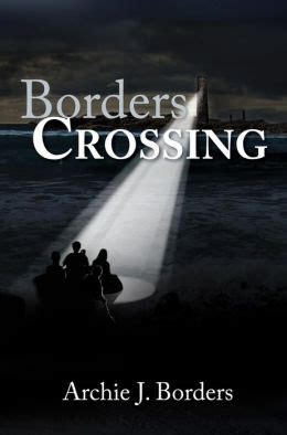 Borders Gift Card Barnes And Noble - borders crossing by archie j borders 2940045414395 nook book ebook barnes noble