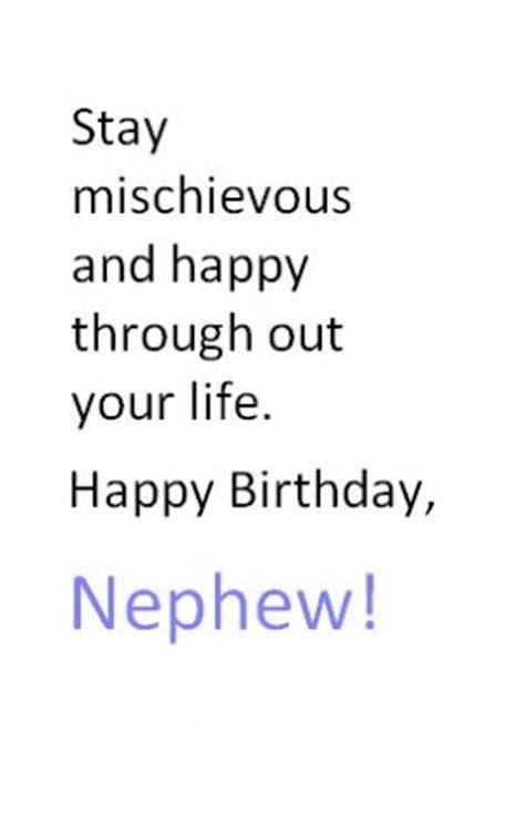 nephew birthday quotes. quotesgram