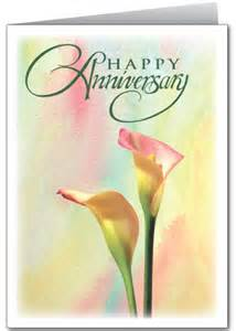 happy anniversary greeting card 1334 ministry greetings christian cards church postcards