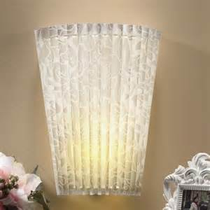 Battery Operated Crystal Wall Sconces Home Furniture Decoration Wall Sconces Battery Operated