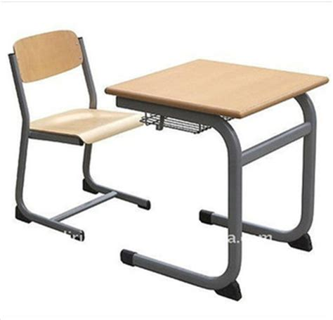 Play School Desk And Chair by Metal Frame School Furniture Play School Desk And Chair