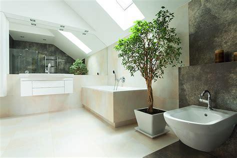 Kleines Bad Geschickt Einrichten by 1001 Ideen F 252 R Die Moderne Dachgeschosswohnung