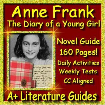 anne frank biography and questions 31 best autobiography biography activities images on