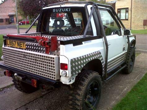 Suzuki Vitara Roll Cage Difflock View Topic Vitara Rollcage