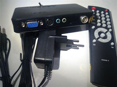 Jual Tv Tuner Jakarta Timur jual tv tuner untuk nonton tv di monitor pc atau laptop tokokomputer007
