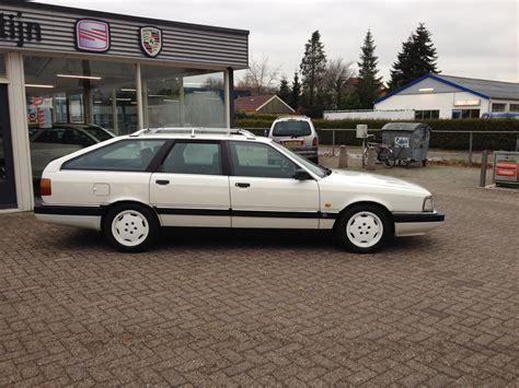 Audi 20v Turbo by Audi 200 Avant 20v Turbo 1990 Jmspeedshop Jmspeedshop