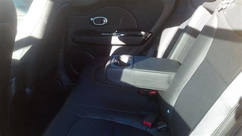 2013 Kia Soul Seat Covers Eco Boost By Kia Soul Autos Weblog