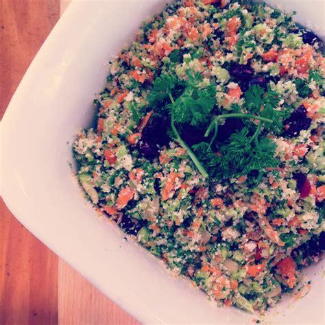 Detox Salad Recipe Currants Parsley by Detox Salad I Hart Nutritioni Hart Nutrition