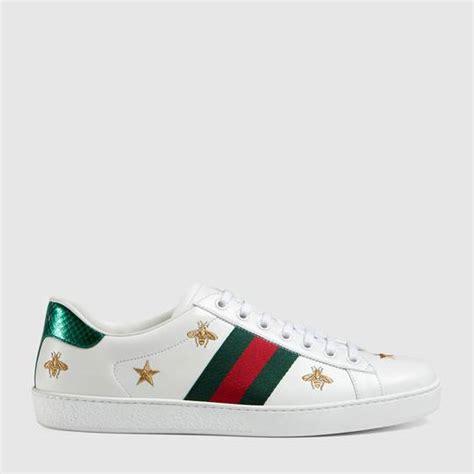 Catenzo Ja 001 Sneakers Shoes gucci スニーカー グッチ公式オンラインショップ メンズ シューズ 通販
