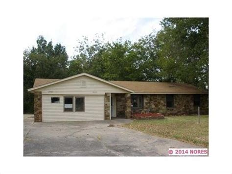 14702 s 334th east ave coweta oklahoma 74429 foreclosed