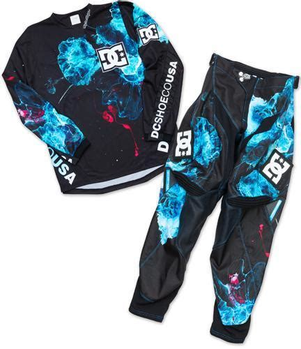 cool motocross gear dc shoes crea la ropa para mcgrath mxwideopen