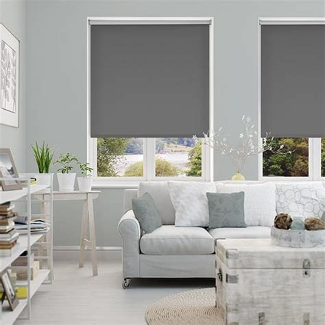 Blockout Blinds by Roller Blinds Blockout Blinds For A Nights Rest