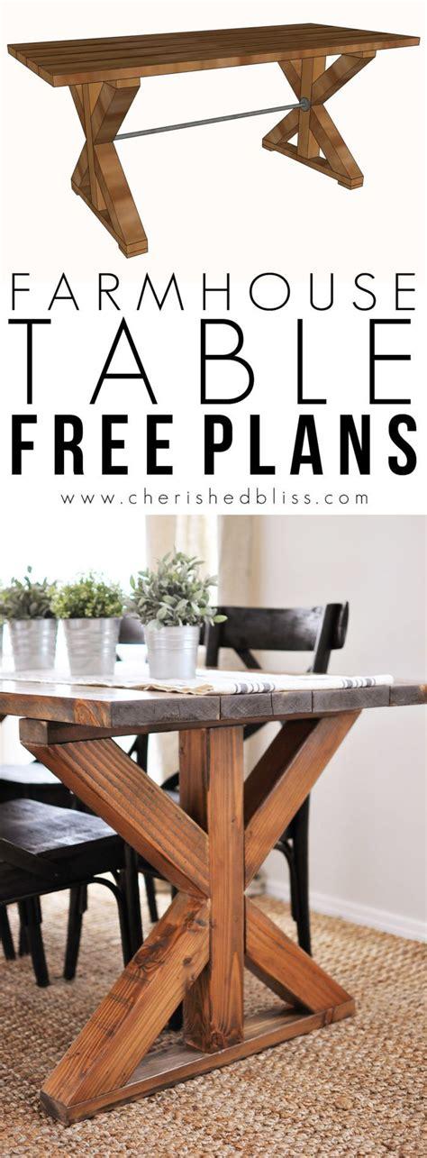 Best 25 Farmhouse Table Ideas On Farm Style