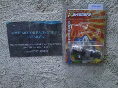 Noken As Branded Yamaha Jupiter Z pin by advie motor surabaya on part racing untuk bore up balap drag b