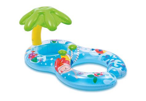Promo Intex 56590 Baby And My Swim Float Pelung Ibu my swim float age 0 56590 shoppers pakistan