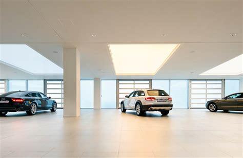 Audi Gebrauchtwagenzentrum Eching by Lichtdecke Audi Eching Rentex Rentex Wand Und