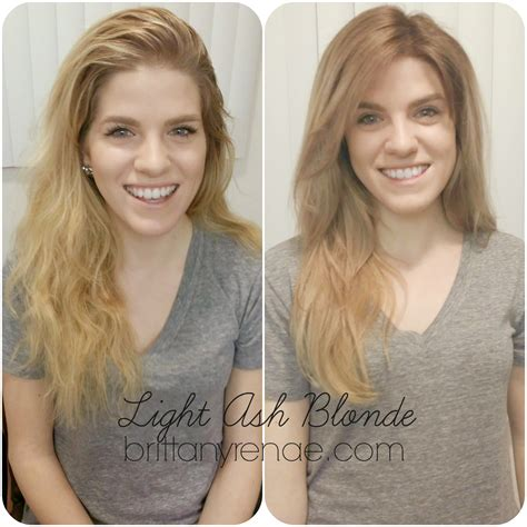 how to get rid of that copper blonde colour light ash melt how to get rid of brassy blonde highlights