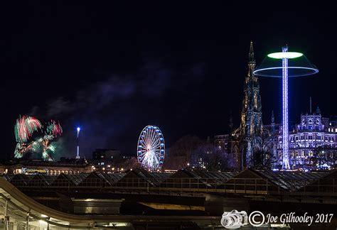 Edinburgh Christmas Lights 2017 Switch On The Fireworks Edinburgh Lights