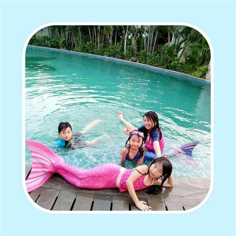 Baju Renang Putri Duyung Mermaidtail Ariel Size Xl 11 13 Th 31 37 Kg detail dan harga baju putri duyung pink flash toko bunda
