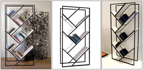 modern bookcase designs house interior designs