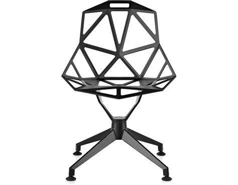 grcic chair one chair one with 4 base hivemodern