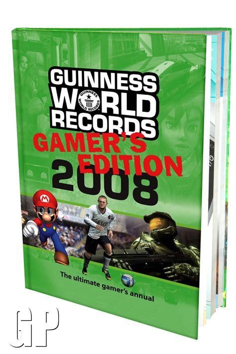 guinness world records 2009 gen