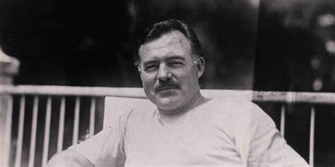 ernest hemingway full biography peculiar anecdotes from the life of ernest hemingway