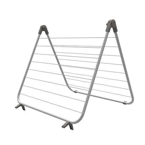 bathtub drying rack hills nimble clothes airer