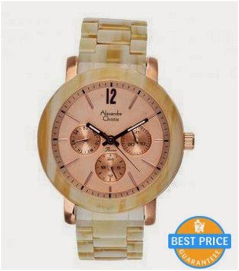 Jam Wanita Bikin Cantik Alexandre Christie Ac2613 Original Ceramik 1 terbaru harga jam tangan alexandre christie original 2013 pusat daftar harga