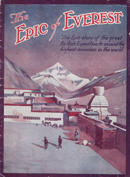 everest film uk rating the epic of everest 1924 ewan at the cinema