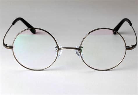 vintage titanium eyeglasses frames spectacles frame