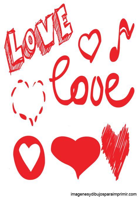 imagenes de amor para recortar dibujos de amor para imprimir