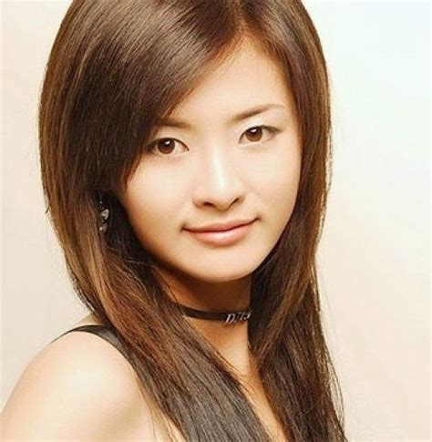 2014 hair color trends for asian comely 2014 hair color trends the best hair colors for asians bellatory