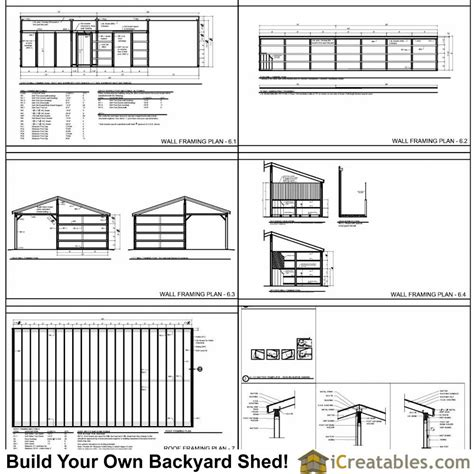 horse barn plans myideasbedroom com 3 stall horse barn plans with lean to and center tack room
