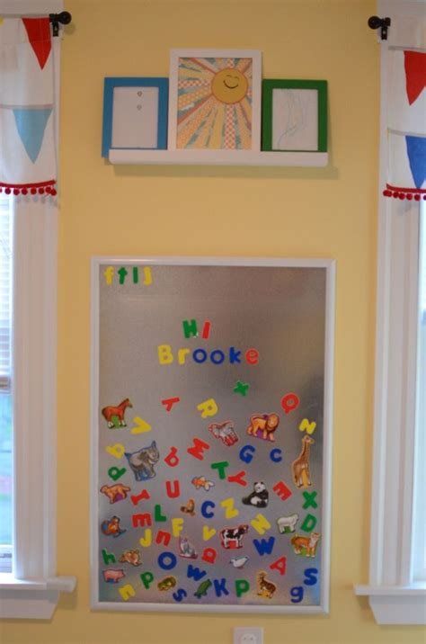magnetic board for room 109 best images about kid s room ideas on