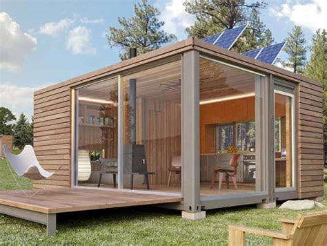In Law Apartment House Plans by Modular Container Houses By Meka