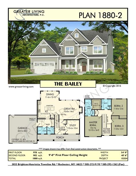 2 house blueprints plan 1880 2 the bailey house plans 2 house plan