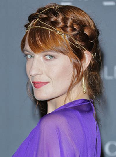 hairstyles braids with bangs hairstyles with braids and twists and bangs beauty riot
