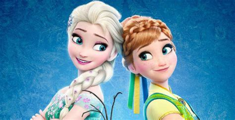 film frozen cartoon new details released about frozen 2 animation fascination