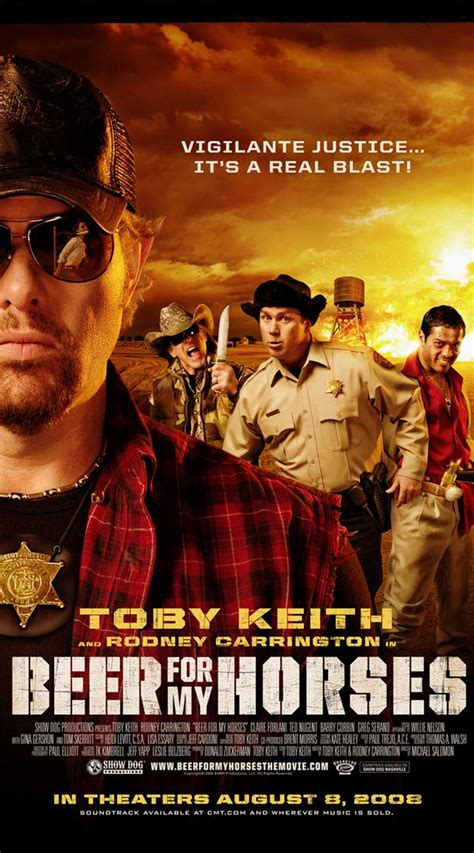 toby keith movie beer for my horses 2008 imdb