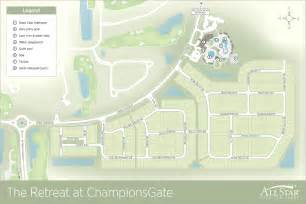 map of chions gate florida chionsgate all vacation home realty