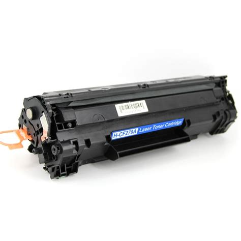 Toner Hp 79a compatible toner for hp 79a black 1 000 pages cf279a