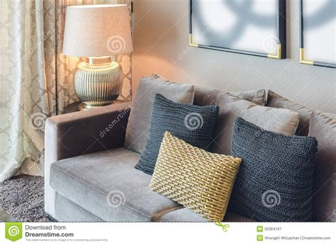 grey sofa what colour cushions gold and grey living room modern house