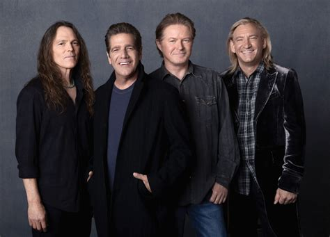 Eagles Band Wallpaper -E4 - Rock Band Wallpapers