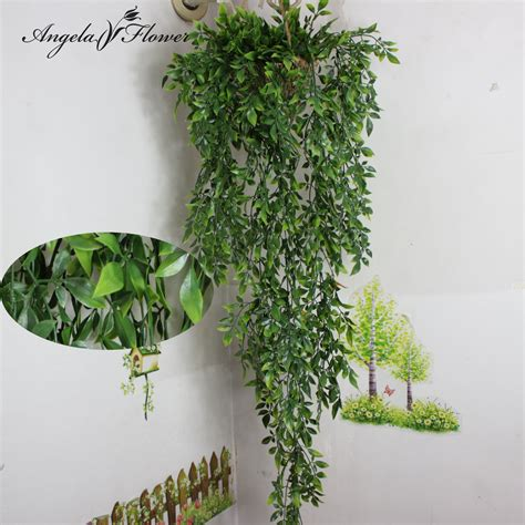 hanging plants popular artificial hanging plants buy cheap artificial