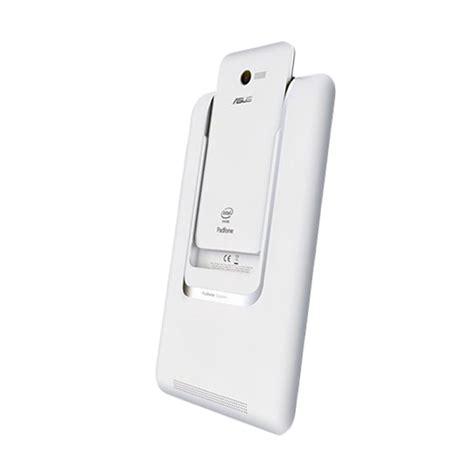 Hp Asus Padfone Mini jual asus padfone mini pf400cg smartphone putih 8gb 1gb harga kualitas terjamin